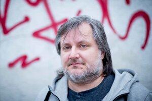 Peter Kunder, riaditeľ Aliancie Fair-play.