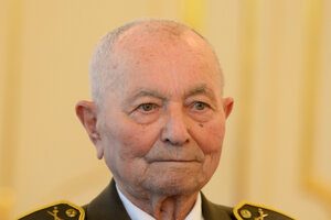 Ján Iľanovský.