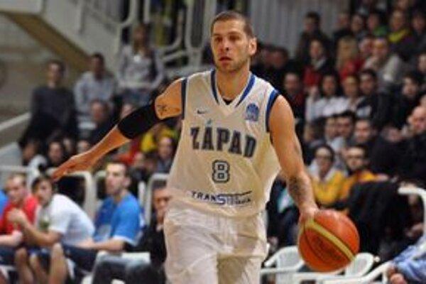 Pavel Bosák vyhral trojkársku súťaž v zápase hviezd.