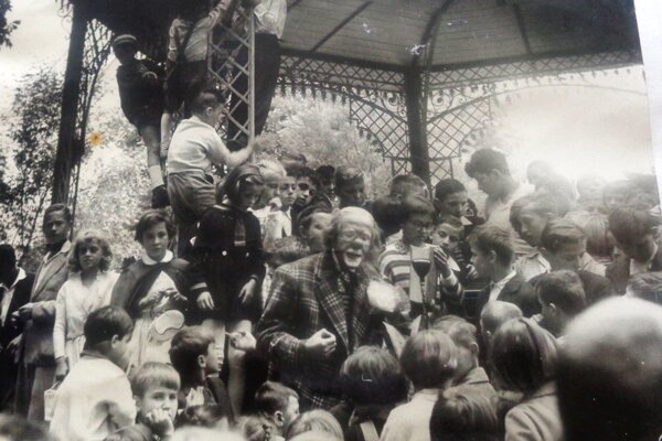 Uja Bonifáca deti milovali. Múzeum Vojtecha Löfflera si k jeho predstaviteľovi Jozefovi Hodorovskému pripravili výstavu.