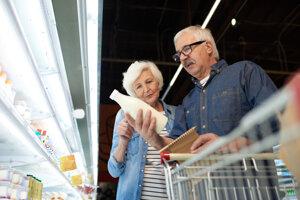 Pri kúpe mliečnych výrobkov sa riaďte kvalitou.