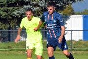Sučany doma zdolali Chlebnice aťahajú sériu štyroch zápasov bez prehry.