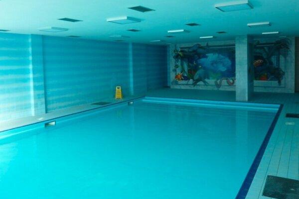 Detský bazén sprístupnili po vyše dvoch mesiacoch.