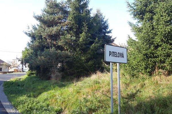 Pitelová