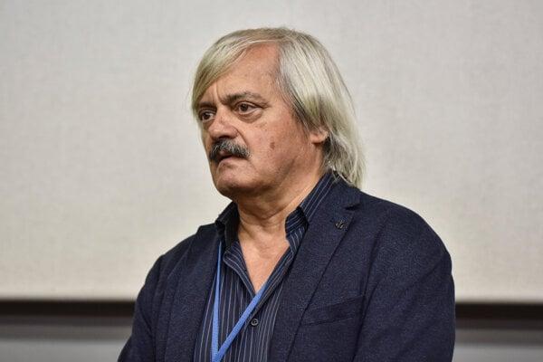 Ladislav Kaboš.