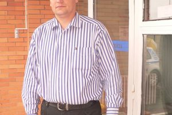 Náčelník Mestskej polície v Šali Peter Krokave hovorí, že tímová práca sa zefektívnila.