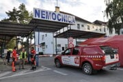 Protest bude aj za záchranu Hornooravskej nemocnice v Trstenej.