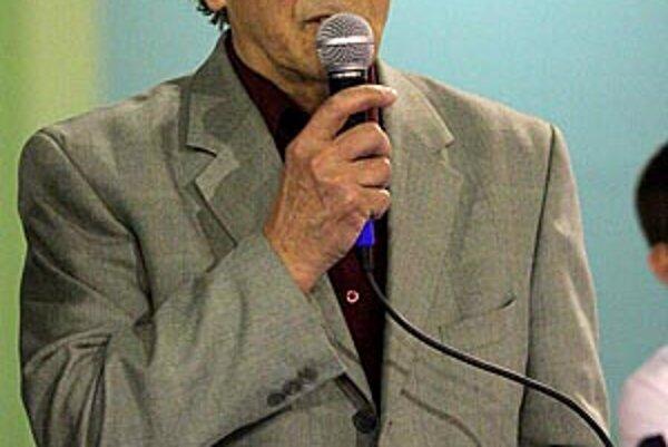 Štefan Sapár končí vo funkcii predsedu ZsFZ.