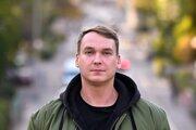 Marketér Filip Lošák sa marketingu venuje viac než osem rokov.