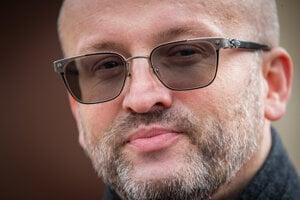 Bývalý šéf SIS Vladimír Pčolinský.