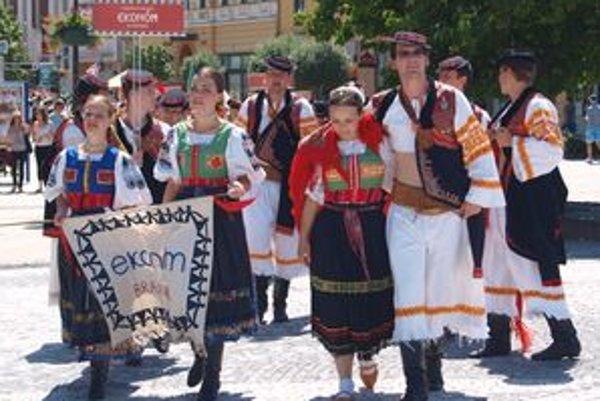 Na AN 2010 vystúpil aj Ekonóm z Bratislavy.