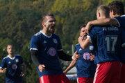 Budú mať futbalisti Slávie TU Košice dôvod na radosť aj po stretnutí so Slovanom Bratislava?
