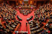 Taliansky senát
