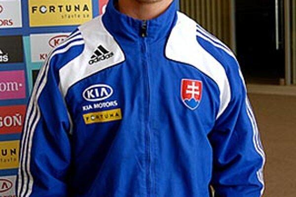 """Dvadsaťročný talent z Nitry Miroslav Stoch bol v roku 2009 """"skokanom roka""""."""