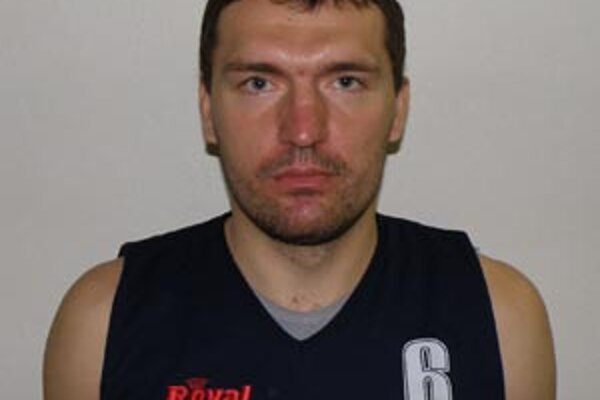 Nová posila majstra je univerzálny krídelník Daniel Novák.