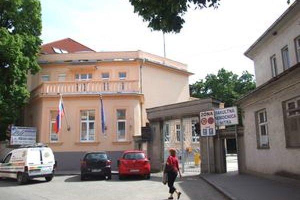 Interrupcie tu nevykonávali vyše sedem rokov, hoci nitrianska fakultná nemocnica patrí medzi tzv. koncové nemocnice.