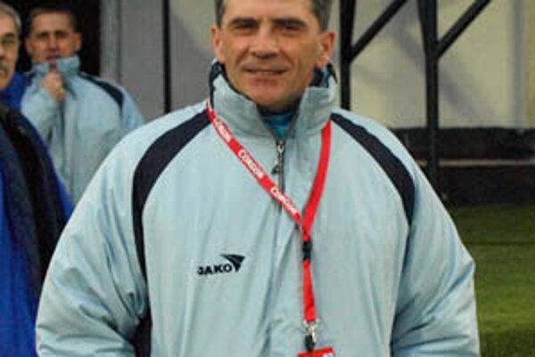 Petar Kurčubič po polročnom pôsobení v Nitre končí.