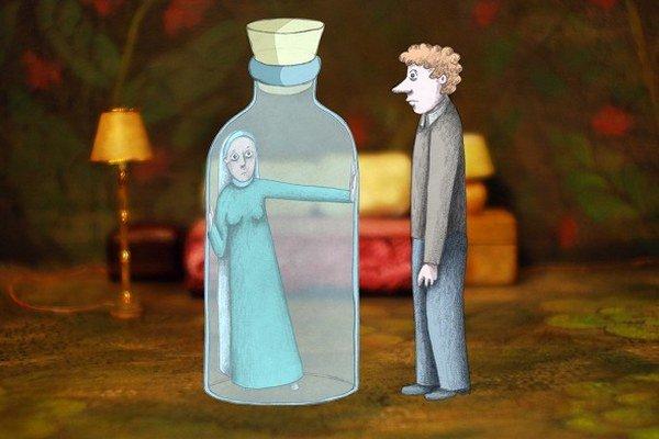 Vlastné depresie motivovali lotyšskú režisérku Signe Baumane k natočeniu filmu Šutry v kapsách.