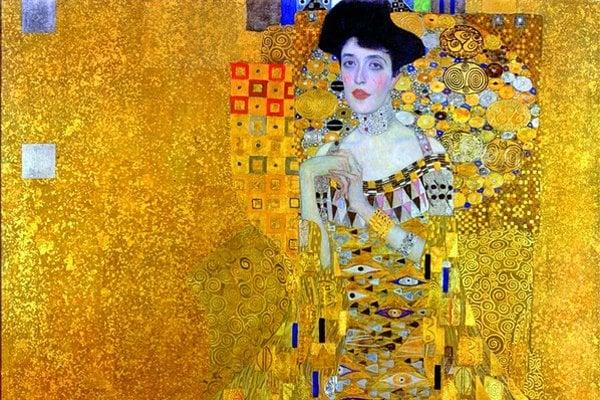 V Neue Galerie New York do 7. septembra prebieha výstava Gustav Klimt a Adéle Bloch-Bauer: Dáma v zlatom, ktorá tematizuje vznik obrazu aj vzťah Klimta s Adéle.