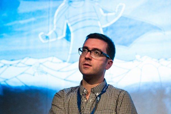 Tomm Moore nakrútil Pieseň mora hlavne pre deti.