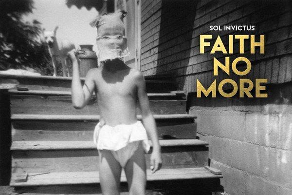 Na novinke Faith No More odkazujú na rímske božstvo slnka.