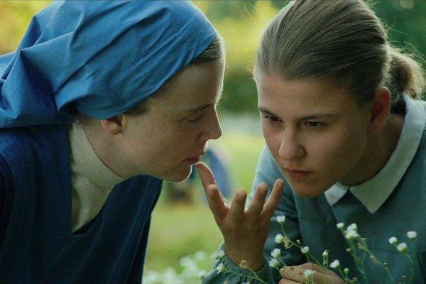 Francúzsky film Príbeh Márie.