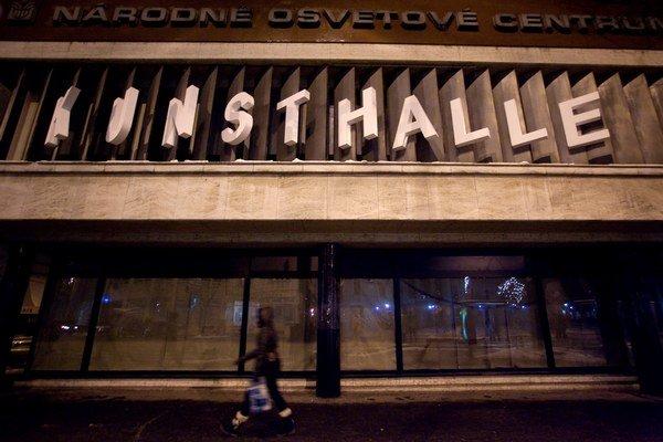 Slovenské centrum vizuálneho umenia - Dom umenia / Kunsthalle Bratislava povedie päť rokov Juraj Čarný.