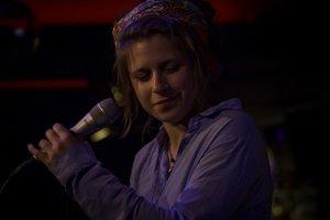Speváčka Sisa Fehérová je veľkým talentom nielen džezovej scény.