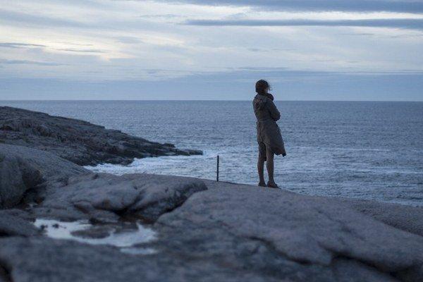 Príbeh filmu Leviatan sa odohráva v severoruskom mestečku pri Barentsovom mori.