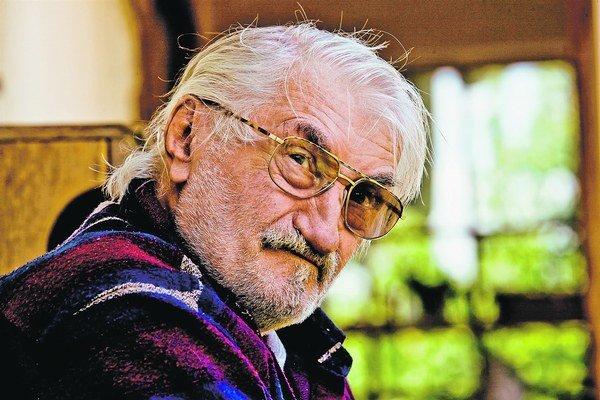 Pavel Landovský (* 11. september 1936, Havlíčkův Brod – † 10. október 2014, Kytín).