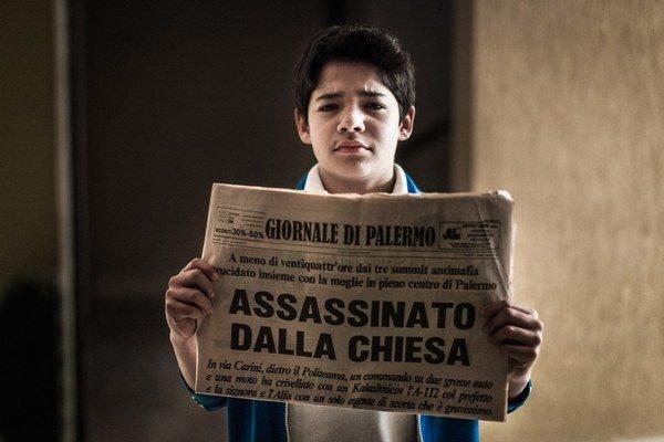 Je reálna šanca, že film Mafia zabíja len v lete bude na tohtoročnom Medzinárodnom filmovom festivale Bratislava.