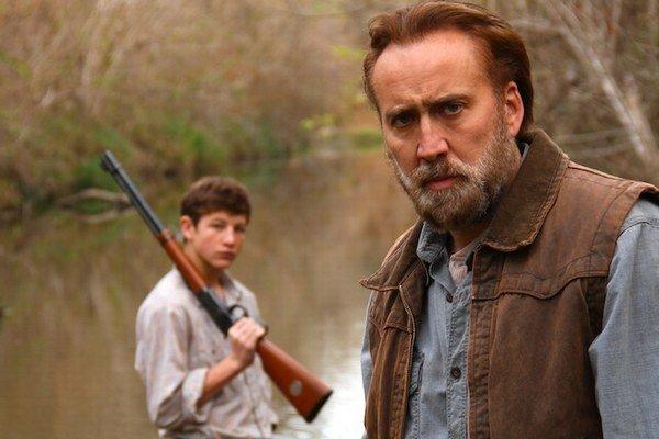 Nicolas Cage zvažoval, či prijme túto hlavnú úlohu takmer celý jeden rok. Urobil dobre, že ju nakoniec prijal.