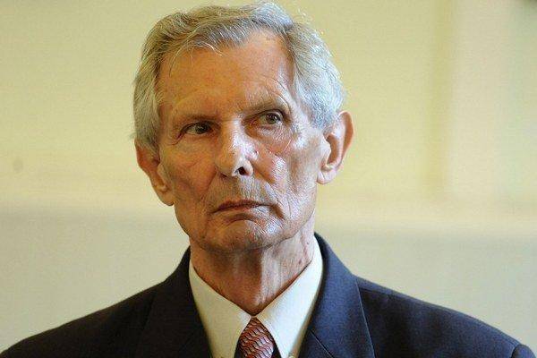 Ladislav Ballek (1941 – 2014).