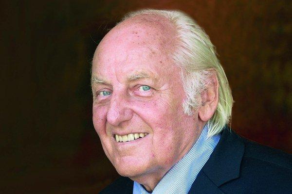 Hans Hollein (1934-2014).