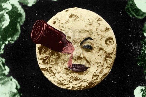 Cesta na mesiac – celovečerný film s dĺžkou 14 minút – mal aj farebnú, teda ručne kolorovanú verziu.