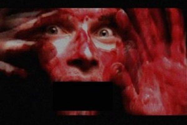 Z videa Maroša Rovňáka Hyaena.