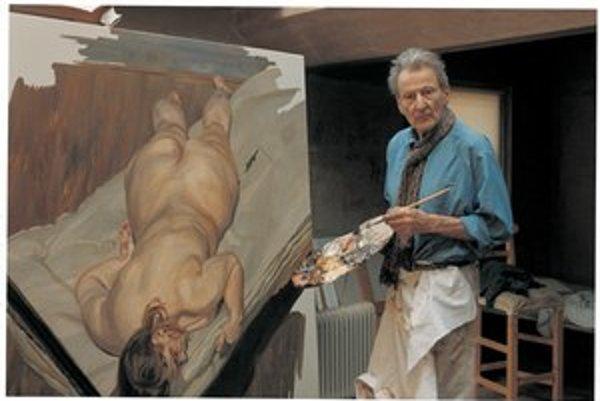 Lucian Freud, vnuk slávneho psychoanalytika, zomrel v roku 2011 vo veku 88 rokov. Jeho výstava v National Portrait Gallery v Londýne patrila medzi najlepšie výstavy roka.