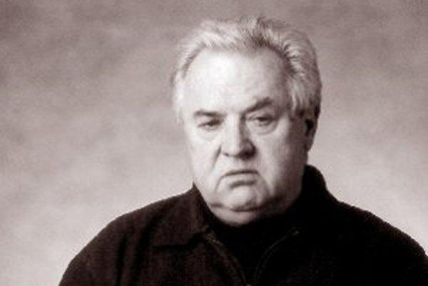 Bronislav Poloczek.