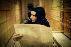 Rooney Mara ako investigatívna hackerka.