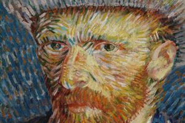Holandský maliar za svojho  života predal len jednu maľbu, dnes jeho diela patria medzi najdrahšie.
