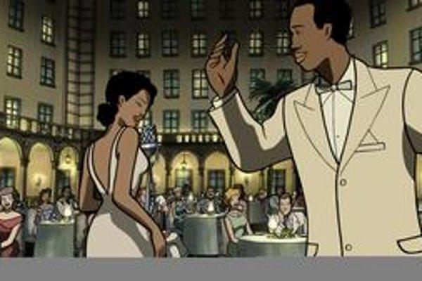 Havanské romance z filmu Chico & Rita.