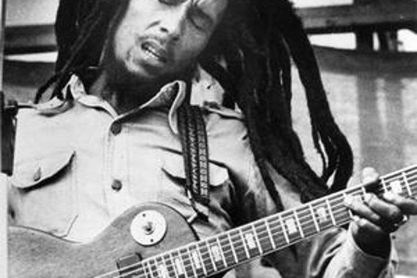 Jamajské reggae dostal Bob Marley do sveta.