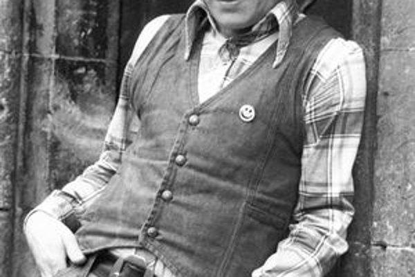 Jiří Schelinger (* 6. marec 1951, Bousov - † 13. apríl 1981, Bratislava).