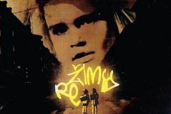Obal albumu Režimy vystihuje, ako vidí minulosť generácia dvadsiatnikov, ktorú zaujíma, čo sa dialo, keď vyrastala.