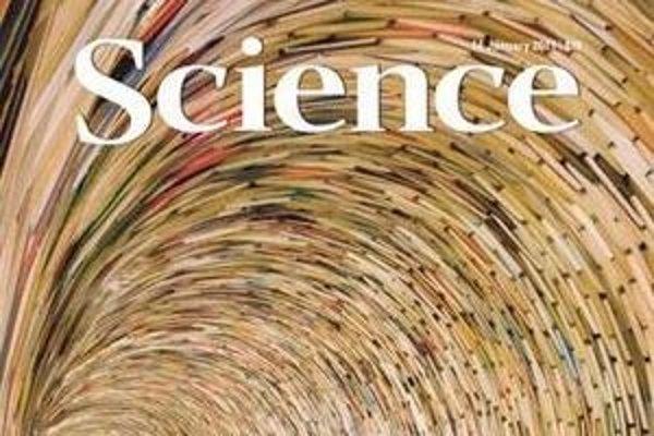 Idiom, ktorý sa objavil na titulke Science, je od roku 1998 trvalou expozíciou Mestskej knižnice v Prahe.