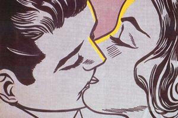 Diela Roya Lichtensteina si môžete pozrieť vo viedenskej Albertine od piatku.