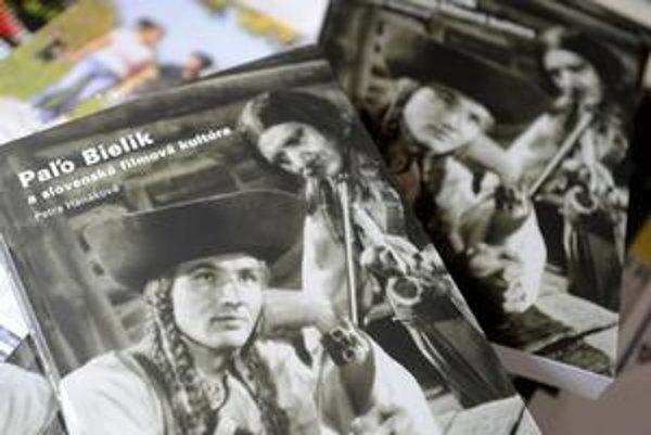 Jánošík v Bielikovom podaní ostal v pamäti mnohých divákov.