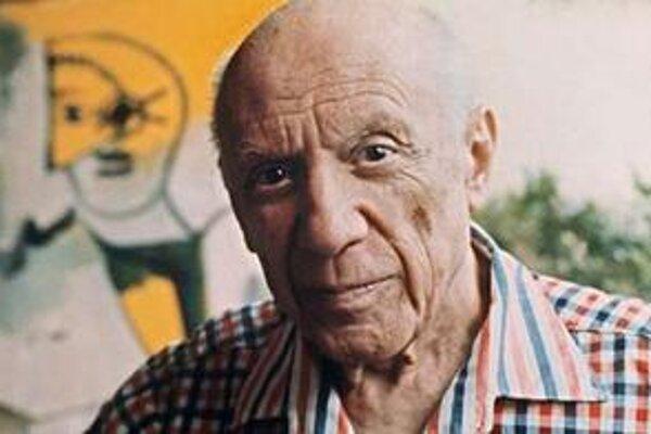 Našlo sa takmer tristo doteraz neznámych diel Pabla Picassa.