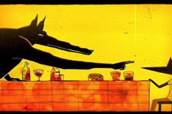Diváci uvidia aj film Old Fangs od režiséra Adriena Merigeaua.
