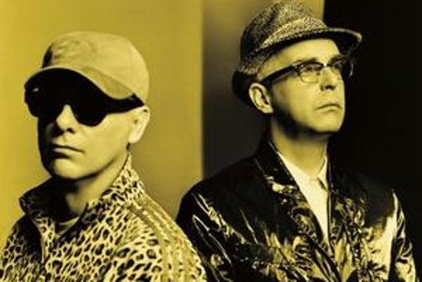 Napriek názvu Pet Shop Boys nikdy neboli sladkou chlapčenskou skupinou, ale dvojicou, ktorá robila elektropové hity.